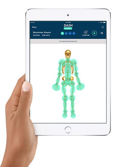 iPad Intuitive