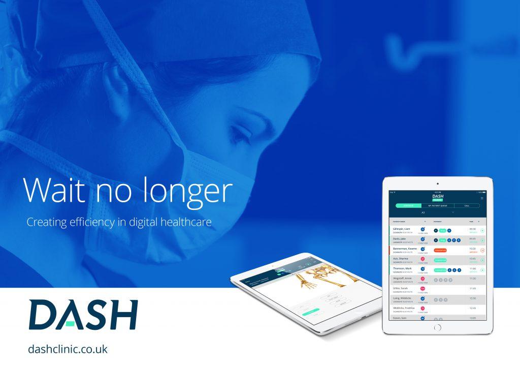 DASH Advert